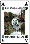 B.C. Delfshaven logo